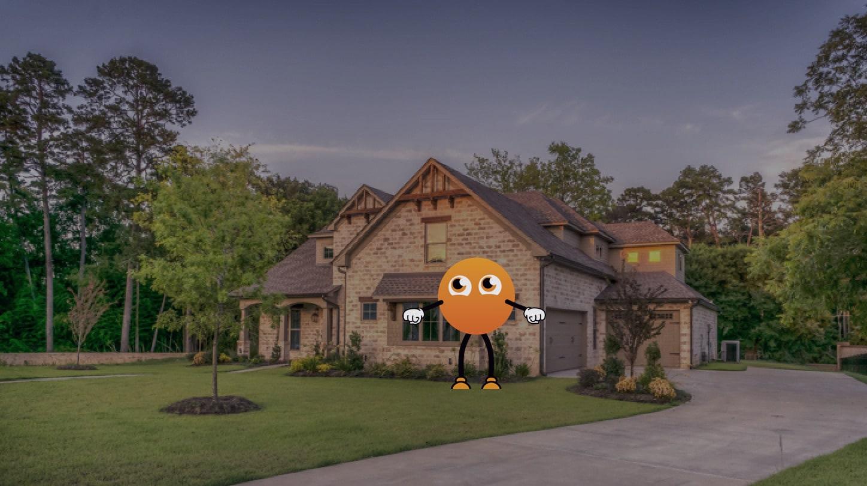 Продаж будинків
